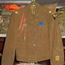 Militaria: CAZADORA, 1948, TALLA 36R. Lote 25691152