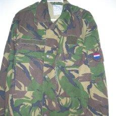 Militaria: UNIFORME EJERCITO HOLANDES. Lote 26437501
