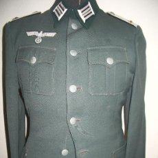 Militaria: ALEMANIA FELDBLUSE TENIENTE DE INGENIEROS 2ª GUERRA MUNDIAL. Lote 10758763