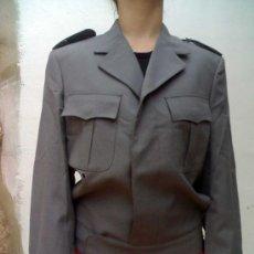 Militaria: LA CHAQUETA DEL EJÉRCITO ALEMÁN. Lote 128496096