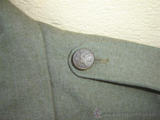 Militaria: uniforme miliar completo - Foto 5 - 8794441