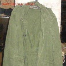 Militaria: CAMISOLA INGLESA 1963, 44 CMS DE HOMBRO A HOMBRO.. Lote 12438257