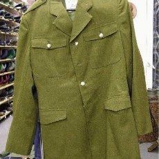Militaria: GRAN BRETAÑA GUERRERA. UNIFORME Nº 2. EJÉRCITO. . . Lote 2559515