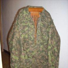 Militaria: BLUSON BLURRED EDGE DE LAS WAFFEN SS, UNIFORME ALEMAN WWII. MADE IN USA.. Lote 25737394