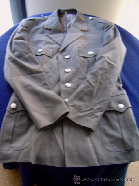 GUERRERA ALEMANA (Militar - Uniformes Extranjeros )
