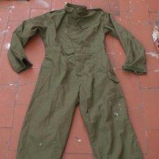 Militaria: MONO MILITAR BRITANICO. Lote 25470072