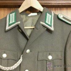 Militaria: GUERRERA SUBOFICIAL NVA. Lote 30840012