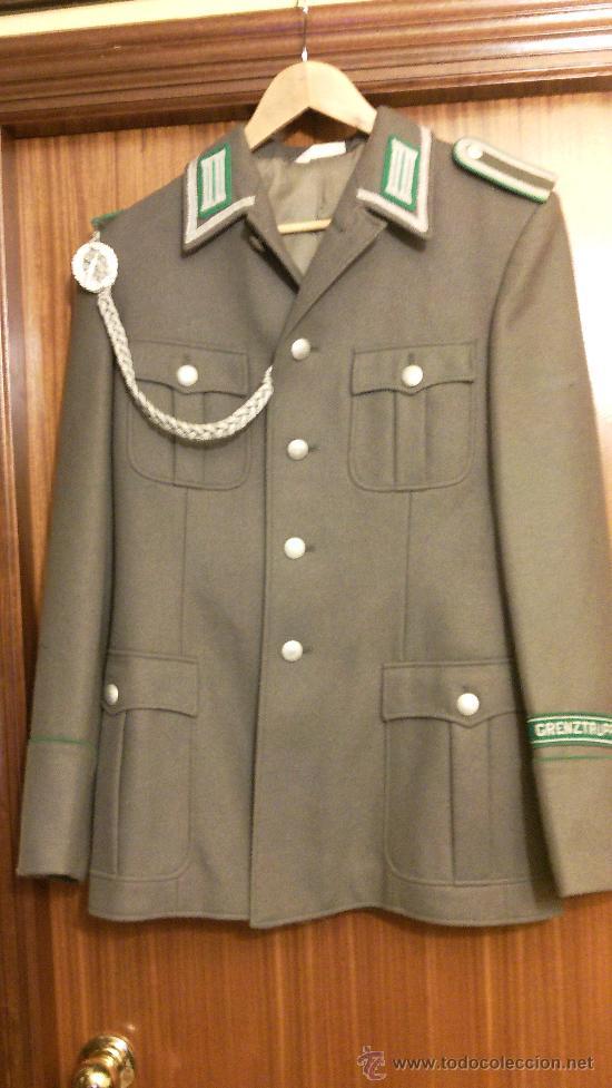 Militaria: GUERRERA SUBOFICIAL NVA - Foto 4 - 30840012