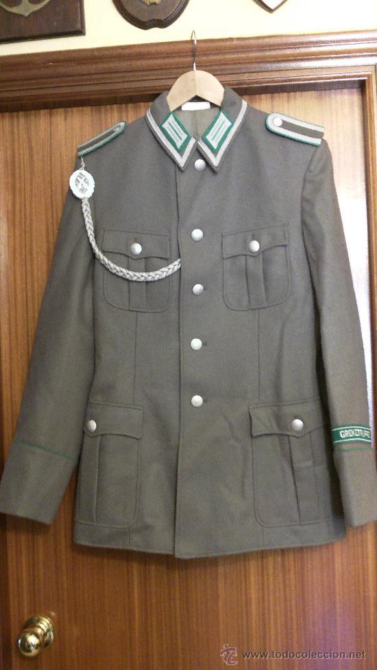 Militaria: GUERRERA SUBOFICIAL NVA - Foto 5 - 30840012