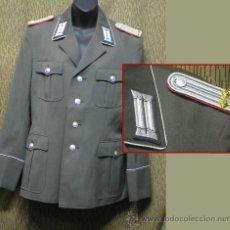 Militaria: UNIFORME DE GALA DE OFICIAL ALEMAN DDR- NVA. Lote 31729074
