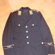 Militaria: GUERRERA OFICIAL ALEMAN LUFTWAFFE 2ª GM PILOTO PARACAIDISTA. Lote 32963640