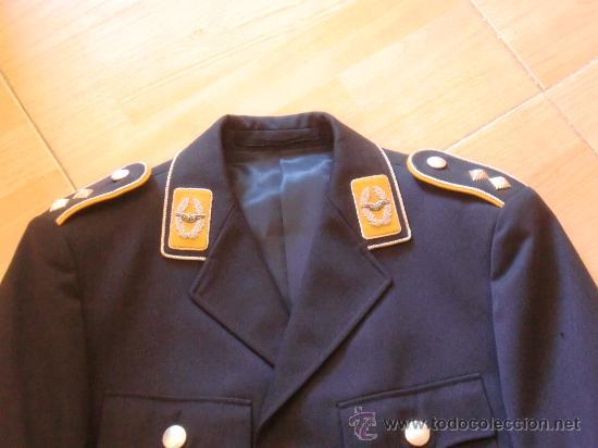 Militaria: GUERRERA OFICIAL ALEMAN LUFTWAFFE 2ª GM PILOTO PARACAIDISTA - Foto 2 - 32963640