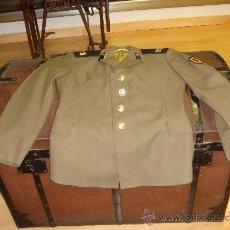 Militaria: TRAJE MILITAR.. Lote 34188678