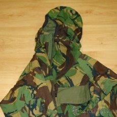 Militaria: TRAJE PROTECCIÓN QUÍMICA.. Lote 34254110
