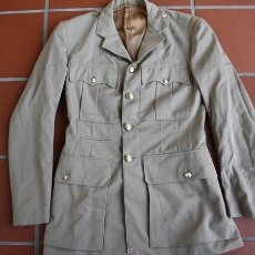 Militaria: CHAQUETA DE LA ROYAL AIR FORCE. Lote 34412256