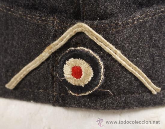 Militaria: Guerrera y equipo, sanitario Cruz Roja alemana, original alemán 2 GM - Foto 44 - 34612729