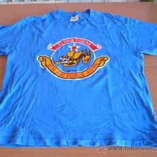 Militaria: CAMISETA USAF - FLYING TIGERS 14 TH AIR FORCE ASSN. TALLA L.. Lote 34744144