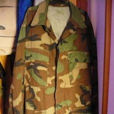 Militaria: CHAQUETA DE COMBATE US ARMY TALLA L . SMALL - LONG.. Lote 34744231