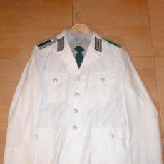 Militaria: UNIFORME DE VERANO DE POLICIA ALEMAN RDA VOLKSPOLIZEI DDR TIPO 2ª GUERRA MUNDIAL. Lote 36631496