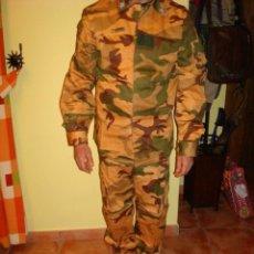 Militaria: UNIFORME MILITAR ITALIANO TIPO DESERTICO NATO UNIFORME DA COMBATIMENTO (NUEVO). Lote 194637928