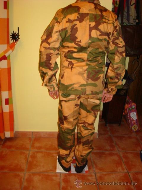 Militaria: PARTE TRASERA - Foto 2 - 194637928