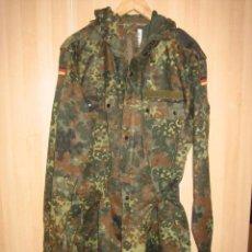 Militaria: PARKA MILITAR DEL EJERCITO ALEMAN FLECKTARN .. Lote 44777450