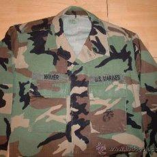 Militaria: GUERRERA DE LOS MARINES USMC LIBANO GRENADA PANAMA AIRSOFT . Lote 38929432
