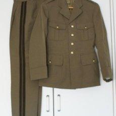 Militaria: UNIFORME EJERCITO FRANCES. Lote 39016235