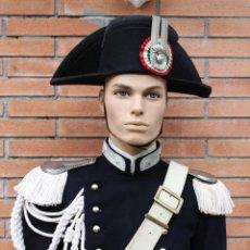 Militaria: UNIFORME POLICIA ITALIANO - CARABINIERI ITALIA. Lote 39674577