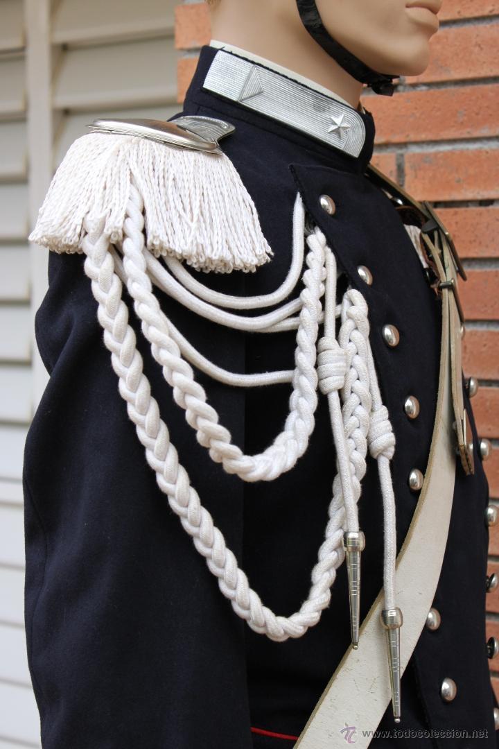 Militaria: UNIFORME POLICIA ITALIANO - CARABINIERI ITALIA - Foto 7 - 39674577