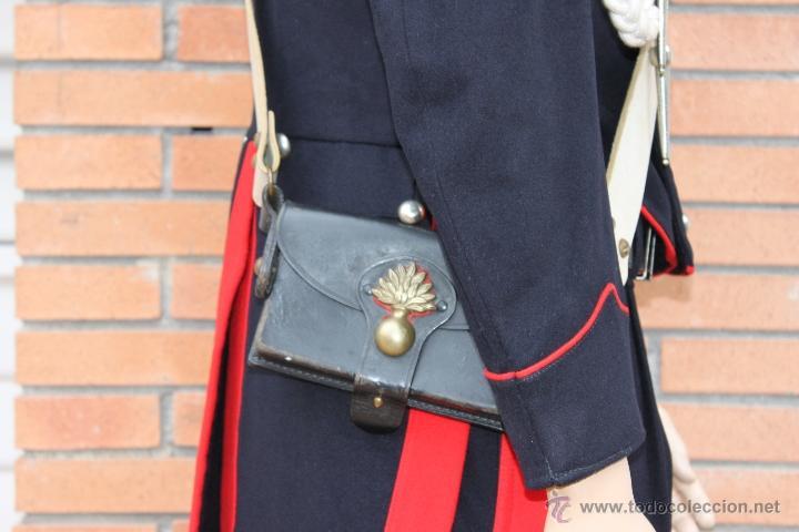Militaria: UNIFORME POLICIA ITALIANO - CARABINIERI ITALIA - Foto 8 - 39674577