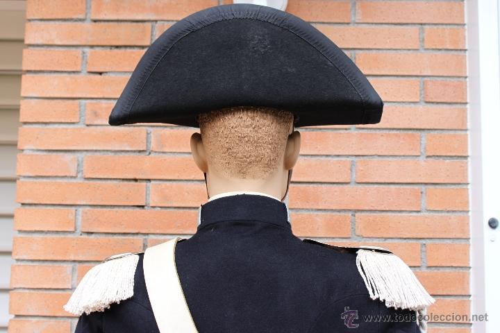 Militaria: UNIFORME POLICIA ITALIANO - CARABINIERI ITALIA - Foto 13 - 39674577