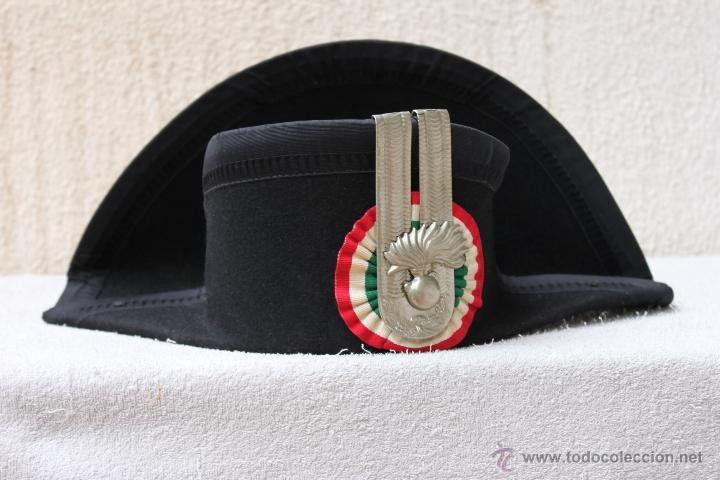 Militaria: UNIFORME POLICIA ITALIANO - CARABINIERI ITALIA - Foto 14 - 39674577