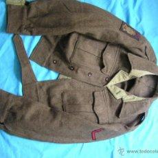 Militaria: BATTLE DRESS GUERRERA DEL KORPS MARINIERS. Lote 39949292