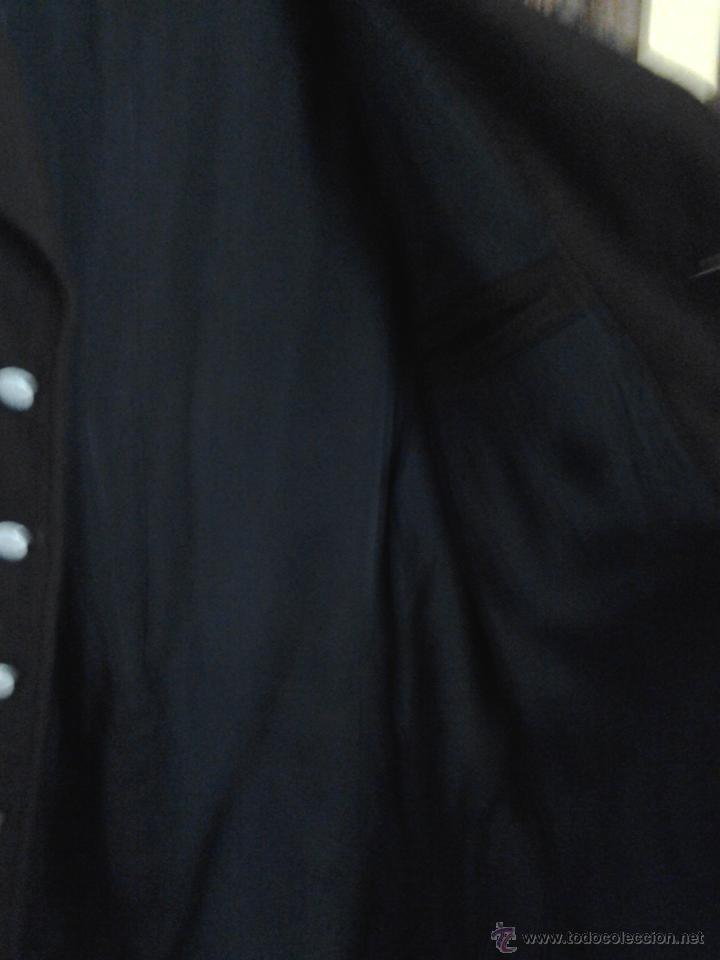 Militaria: DESCONOCIDA GUERRERA ALEMANA COLOR MARRON DE CORTE MILITAR NSDAP? - Foto 5 - 40047216