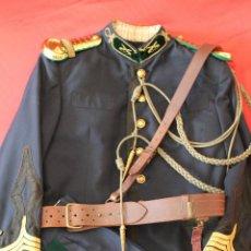 Militaria: ANTIGÜO UNIFORME CORONEL G.N.R.. Lote 43395590