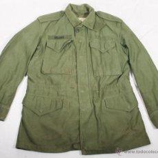 Militaria: CHAQUETA DE CAMPAÑA MOD. 51 Ó 65, USA, VIETNAM. Lote 176300435