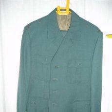 Militaria: CHAQUETA DE POLICIA ALEMANA, TALLA 56 XL. Lote 44144163