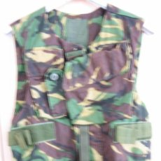 Militaria: CHALECO MILITAR CAMO PDM NATO.. Lote 44985978