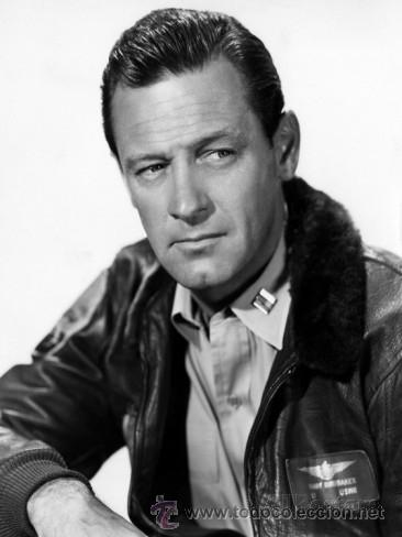 Militaria: Chaqueta de piloto original, con parches de Brubaker, The Bridges at Toko-Ri william holden - Foto 7 - 45716023