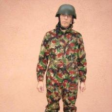 Militaria: MONO MILITAR DE COMBATE, TALLA XL.. Lote 128604471