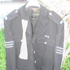 Militaria: UNIFORME DE POLICIA LANCASHIRE. Lote 46652824
