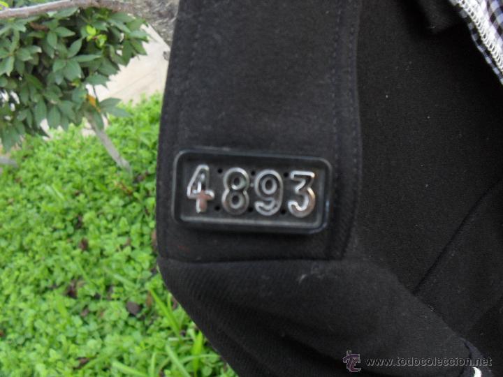 Militaria: UNIFORME DE POLICIA LANCASHIRE - Foto 3 - 46652824