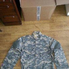 Militaria: CAMISOLA ACU NUEVA TALLA XL STURM-MILTEC. Lote 48837400