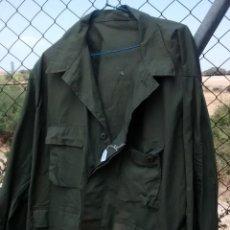 Militaria: CAMISOLA DE 4 BOLSILLOS USA, XX LARGE REGULAR. Lote 50421948