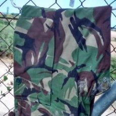 Militaria: PANTALÓN INGLÉS, 80 CM DE CINTURA. Lote 50521247