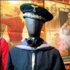 Militaria: CAMISOLA DE LA KRIEGSMARINE.ORIGINAL.. Lote 51069401