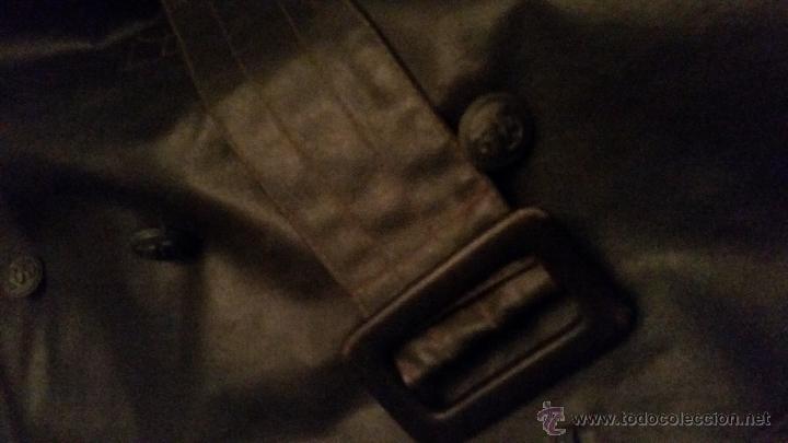 Militaria: Chaqueta y pantalón de la marina alemana. - Foto 3 - 51111365