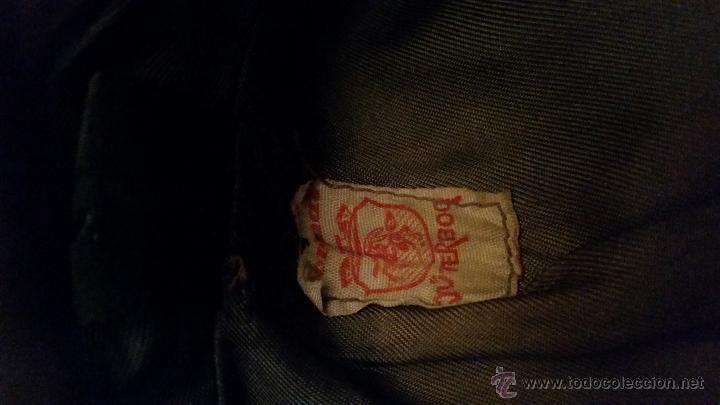 Militaria: Chaqueta y pantalón de la marina alemana. - Foto 5 - 51111365