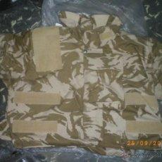 Militaria: CHALECO ANTIFRAGMENTACION BRITANICO. Lote 51617279